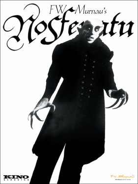 F.W. Murnau's Nosferatu (Restored Version)