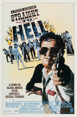 Straight to Hell: The Director's Cut