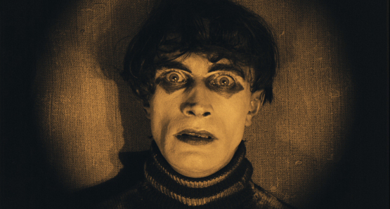 The Cabinet of Dr. Caligari (4K Restoration)